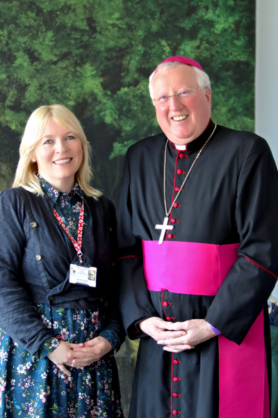 dee and bishop