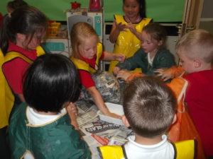 Staff training day - school closed to pupils