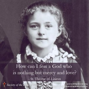 st therese