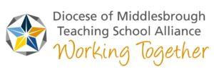 Diocese of Middlesborough Teaching School Alliance logo